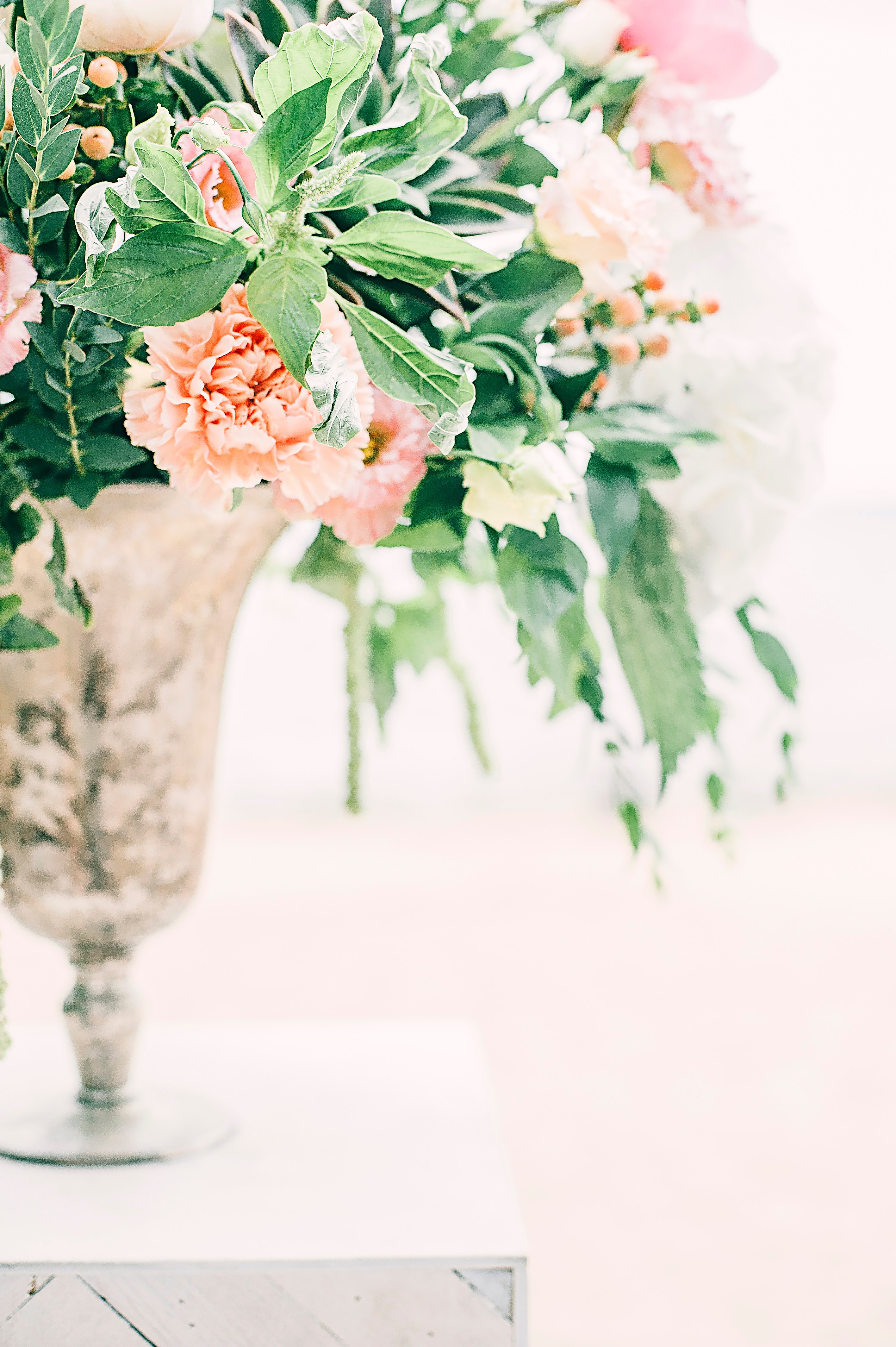 Consider Silk Flowers for Your wedding